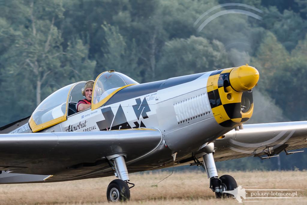 Dęblin Airshow